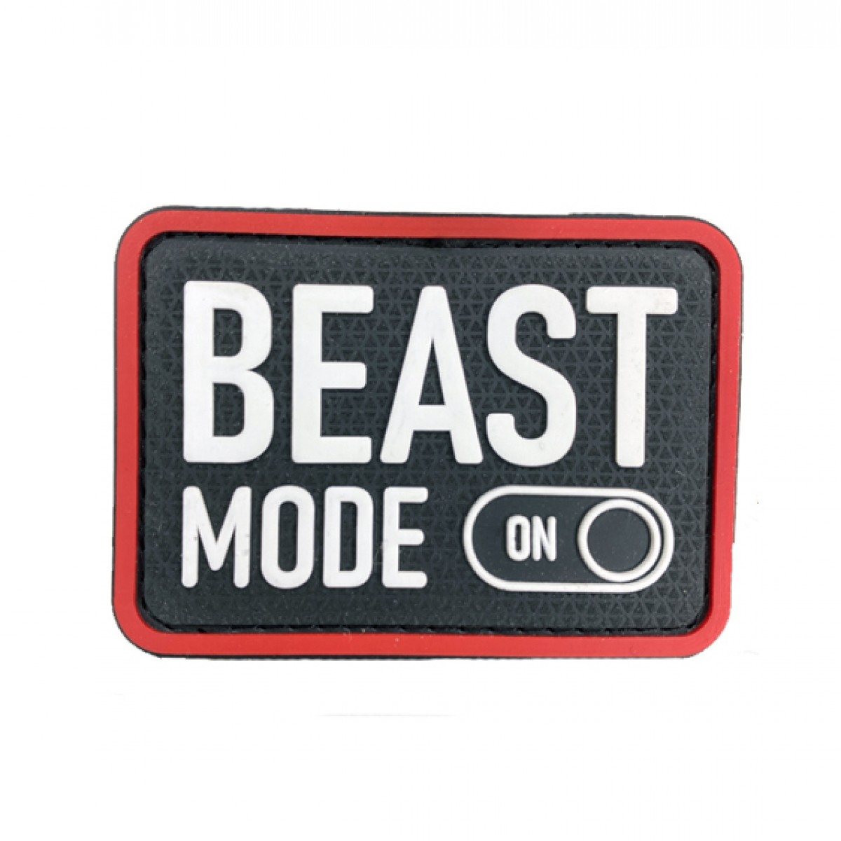 """Patch """"BEASTMODE"""""""